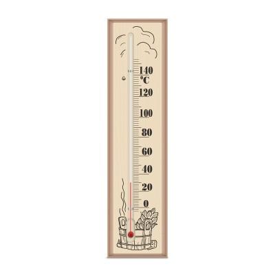 Термометр для сауны ТС-2