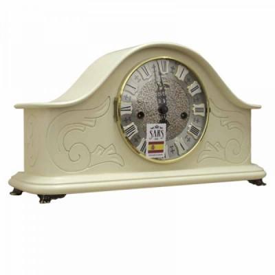 Настольные часы SARS 0077-340 Ivory