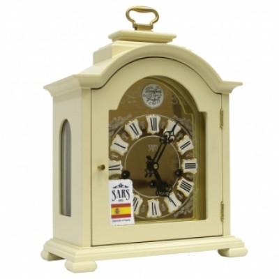 Настольные механические часы SARS 0092-340 Ivory