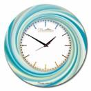 Настенные часы из стекла Династия 01-039