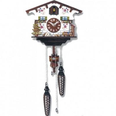 Часы с кукушкой SARS 0418-8