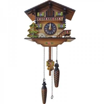 Часы с кукушкой SARS 0422-8M