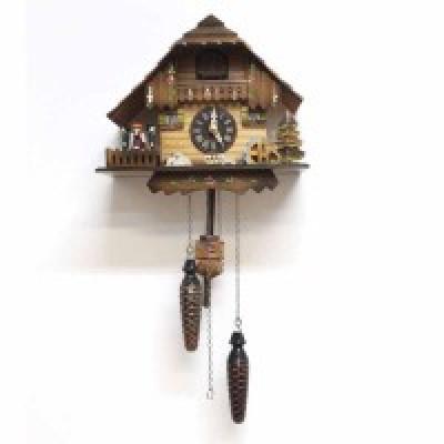 Часы с кукушкой SARS 0423-8MT