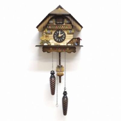 Часы с кукушкой SARS 0425-8MТ