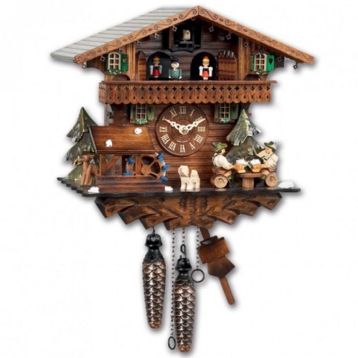 Часы с можайск продать кукушкой часы ломбард петергоф