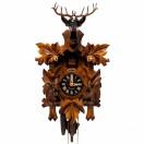 Механические часы с кукушкой SARS 0733-90