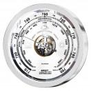 RST 07821 Настенный барометр с открытым механизмом Meteo Ctrl 21