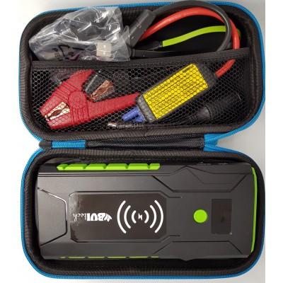 BVItech BS-09DQ/QDSP/12 Пуско-зарядное устройство