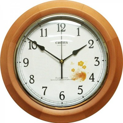Часы настенные Castita 107WD-32