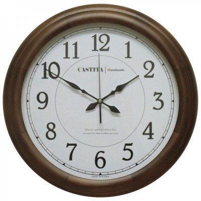 Часы настенные Castita 113B-40
