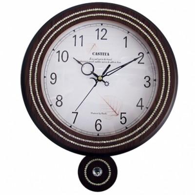 Часы настенные Castita 116B
