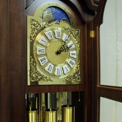 Напольные часы SARS 2089-1161Dark Walnut