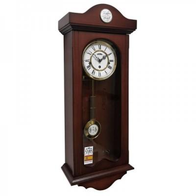 Настенные механические часы SARS 2592-341 Dark Walnut