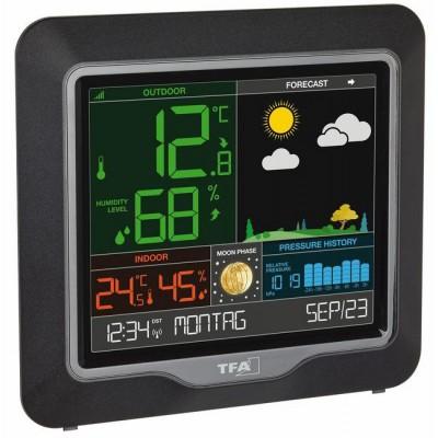 TFA 35.1150.01 Цифровая метеостанция