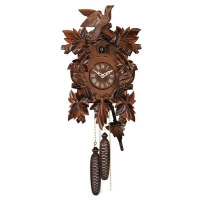 Механические часы с кукушкой SARS 632/8