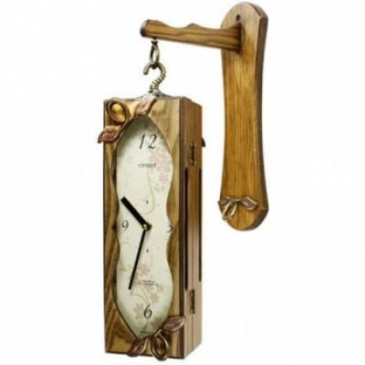 Часы двусторонние Castita 714WD