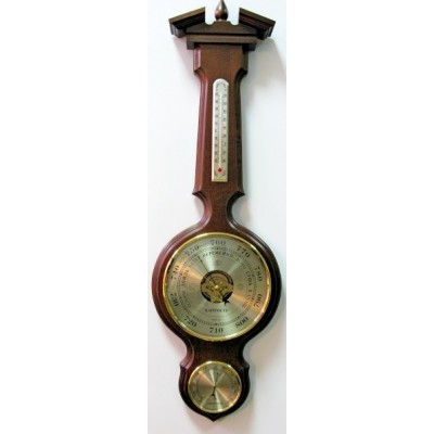БМ-96 Метеостанция барометр