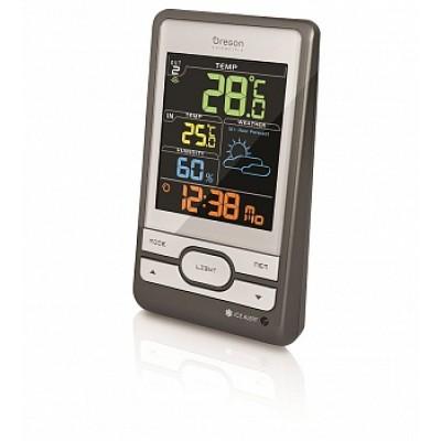 Погодная станция с цифровым термометром BAR206S