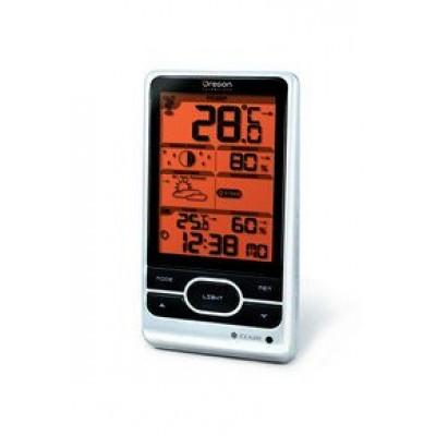 Oregon Scientific BAR208HG Погодная станция с цифровым термометром