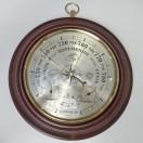 БМ-8-3 Метеостанция барометр