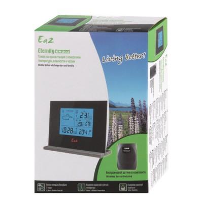 Домашняя цифровая метеостанция