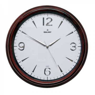 Настенные часы GALAXY 1961 F
