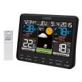 LaCrosse WS6825 Домашняя метеостанция с цветным экраном