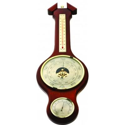 Метеостанция (барометр) М-56