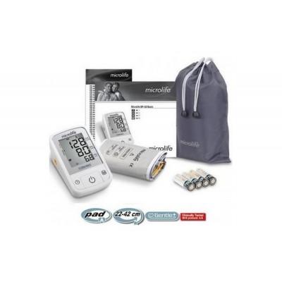 Тонометр автоматический с адаптером Microlife  BP A2 Easy