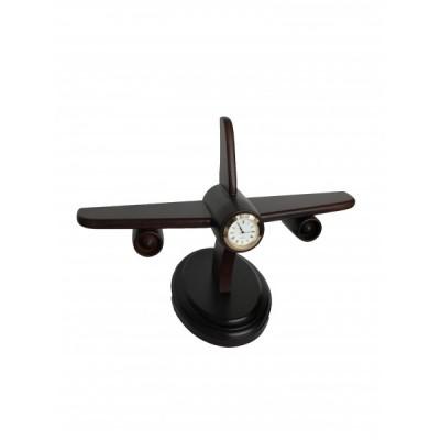 Н-102 Настольные часы Самолет