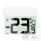 RST 01077 Цифровой оконный термометр на липучке
