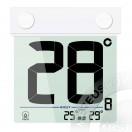 RST 01288  Цифровой оконный термометр на липучке