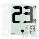 RST 01291 Цифровой оконный термометр на липучке