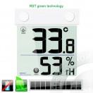 RST 01378 Термогигрометр на солнечной батарее