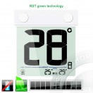 RST 01388 Цифровой термометр на липучке с солнечной батареей