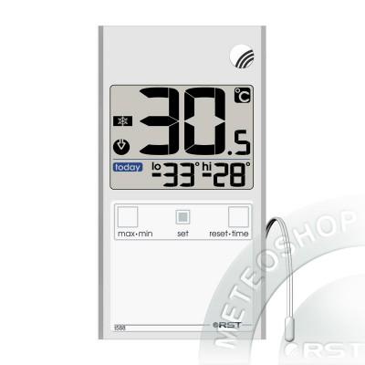 Рамный цифровой термометр
