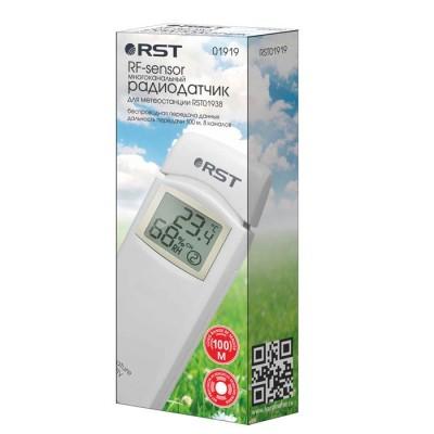 RST 01919 Радиодатчик для метеостанций RST
