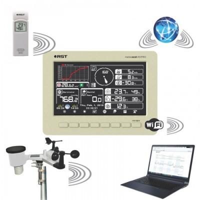 RST 01937 Профессиональная метеостанция