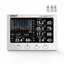 RST 01938 Домашняя профессиональная метеостанция  METEOSCAN 938 PRO