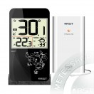 RST 02251 Цифровой термометр с радиодатчиком iPhone style Q251