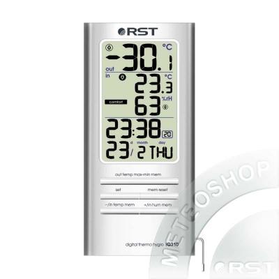 RST 02310 Термометр гигрометр