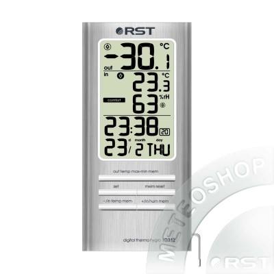 RST 02312 Цифровой термометр гигрометр