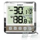RST 02404 Цифровой термогигрометр S404 психрометр