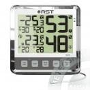 RST 02413 Цифровой гигрометр психрометр S413