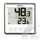 RST 02415 Профессиональный цифровой термогигрометр S415