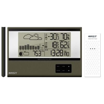 RST 02523 Домашняя цифровая метеостанция iQ523