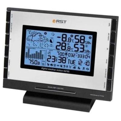 RST 02785 Цифровая погодная станция iQ785