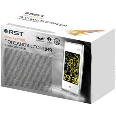 Домашняя цифровая метеостанция RST 02889 (iQ889)