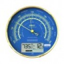 RST 05801 Цифровой барометр электромеханический