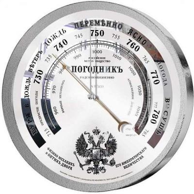 RST 07835 Настенный барометр Meteo Ctrl 35
